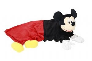 Snuggle Pets CuddleUpPets - Mickey Mouse